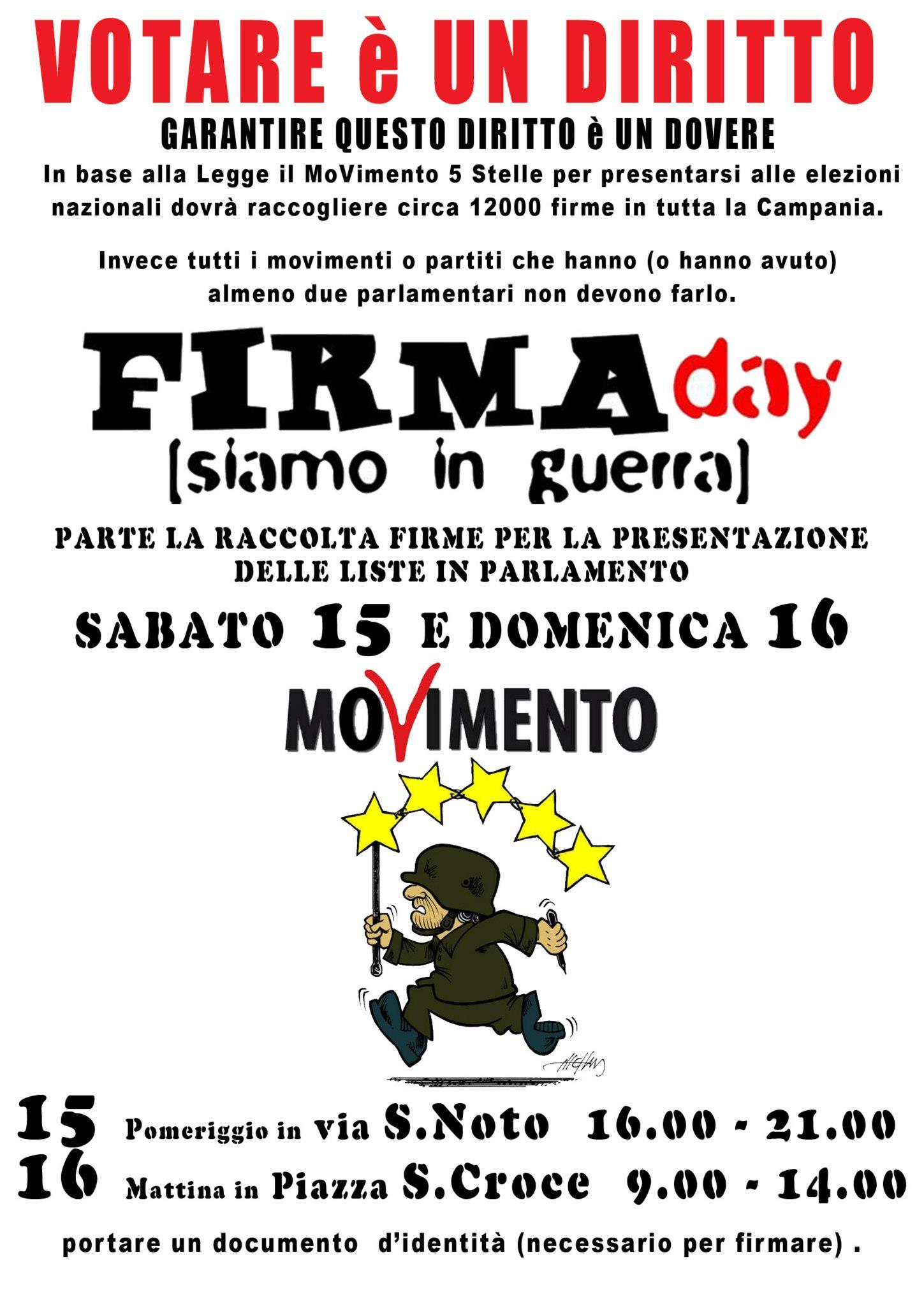 FirmaDay