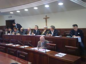 Incontro sulla questione Maresca tra Sindaci, Deputati e Senatori dell'area vesuviana