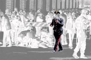 Noi corpi civili di pace