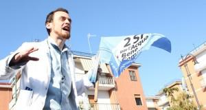 Aumento delle bollette dell'acqua nel Vesuviano-Sarnese