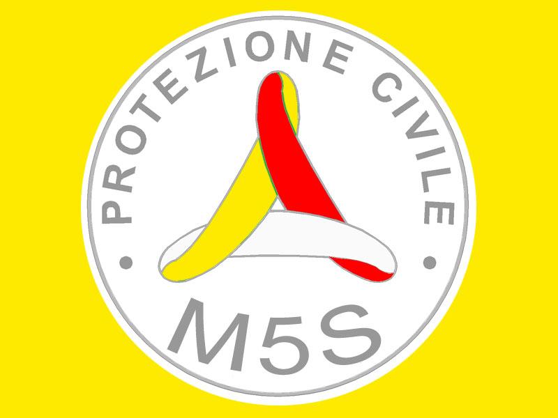 protezione civile m5s