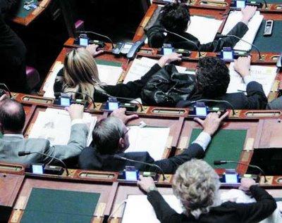 Pianisti-in-Parlamento