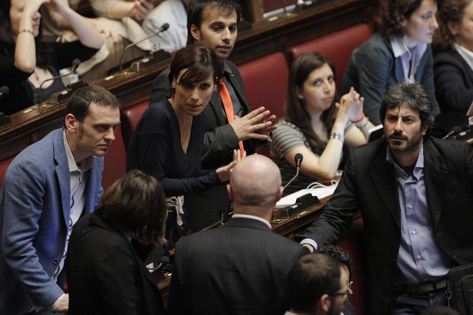 Imu-Bankitalia: iniziate dichiarazioni di voto finali