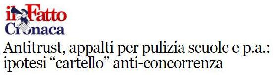 il_fatto_antitrust_pulizie