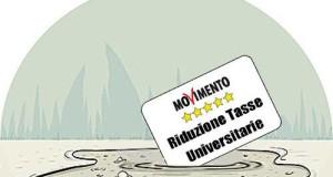 Gli studenti contestano la Giannini e il Governo che fa? Taglia le gambe all'Istruzione!