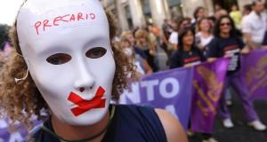 Mai più precari nella scuola! L'Europa smonta il Sistema Italia