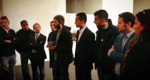 Incontra Luigi Gallo
