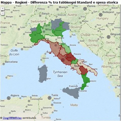 FabbisognoStandardItalia