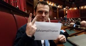 #SALVIAMOILTRIANON IL TEATRO E LA CULTURA HANNO BISOGNO ANCHE DI TE!