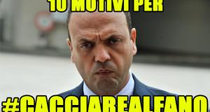 """Il sindaco che sussurava al ministro: """"Sono bravo e bello"""""""