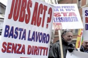 Quattrocentomila lavoratori stagionali sono vittime del Jobs Act