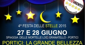In Campania la Grande Bellezza a Cinque Stelle!