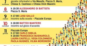 In Campania voglio un Comune a Cinque Stelle