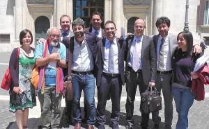 Una proposta di legge d'iniziativa popolare per rendere pubblica la gestione dell'acqua