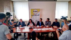 Detto, fatto. Il M5S in Campania chiede la procedura di urgenza per l'approvazione della legge Regionale sull'acqua pubblica