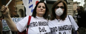 #ESPATRIAPD Con la contro-riforma della scuola scompaiono le assunzioni