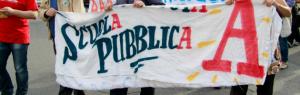 Un referendum contro la scuola di lobby, banche, Fondazione Agnelli e Confindustria