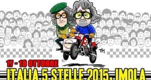 #Italia5Stelle Non dimentichiamo la strada che stiamo percorrendo