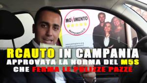#RCAuto In Campania abbiamo fermato le bollette pazze
