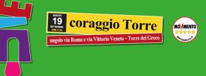 """""""Coraggio Torre"""", illustriamo proposte e progetti M5S"""