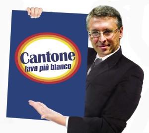 Il nuovo marketing sull'Anticorruzione: Cantone per smacchiare le colpe del Pd