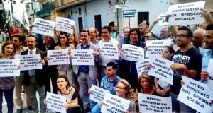 """Per un #GovernodelPopolo, Parlamentari in piazza a raccontarvi gli effetti della """"Buona Scuola"""""""