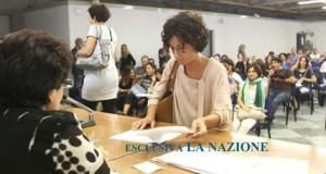 """La moglie di Renzi: """"Non accetterei una cattedra lontano da casa, ho figli"""""""