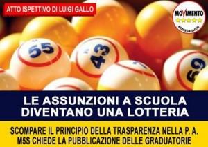 #Scuola Il governo va a tentoni, graduatorie alla cieca per il disegno privatistico di Renzi