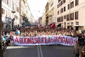 Presidi contro la Buona Scuola, domani M5S con studenti e docenti napoletani