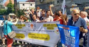 Scandali Gori, ecco perché il PD non vuole la gestione pubblica dei servizi idrici