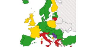 Scuola, siamo tra gli ultimi in Europa per retribuzione classe docente