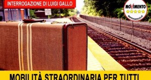 NON ESISTONO DOCENTI DI SERIE A E DI SERIE B, MOBILITA' STRAORDINARIA PER TUTTI!