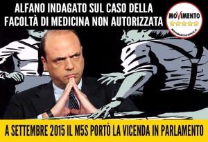 #ALFANODIMETTITI IL CASO FU PORTATO IN PARLAMENTO NEL 2015 GRAZIE AL M5S