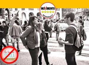 OBBEDIENZA E PAURA NELLE SCUOLE: IL GOVERNO VUOLE UN SOLO UOMO AL COMANDO!