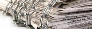 IL GOVERNO VUOLE GARANTIRE A SOLI 5 EDITORI IL CONTROLLO DI QUOTIDIANI E PERIODICI!