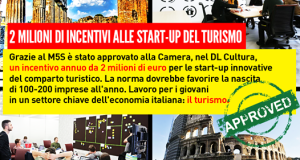 START-UP IN PROGRESS: SCOPRI LA RIVOLUZIONE M5S CHE GUARDA AL FUTURO!