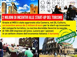 START-UP IN PROGRESS: SCOPRI LA RIVOLUZIONE M5S CHE GUARDA AL FUTURO!