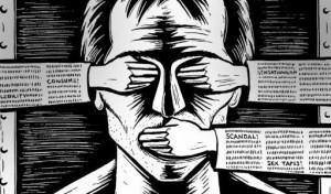 #LIBERTA'STAMPAZERO PD CONTRO LA STAMPA CHE DENUNCIA LO SCANDALO PRIMARIE A NAPOLI