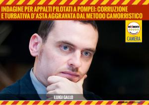 CAMORRA, DAL PREFETTO DI NAPOLI INTERDITTIVA ANTIMAFIA SULLA SOCIETA' LANDE!