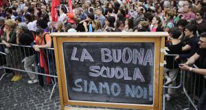 IL FALLIMENTO DEL PD SULLA SCUOLA, UN'ANALISI IN 5 CAPITOLI