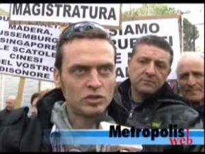 """""""IL GOVERNO INTERVENGA PER AVVIARE INDAGINI ISPETTIVE"""", L'INTERROGAZIONE AL MINISTRO DELLA GIUSTIZIA"""
