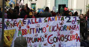NAPOLI, M5S: SCUOLA DEL RIONE SANITA' RISCHIA CHIUSURA, INTERROGAZIONE AL MIUR