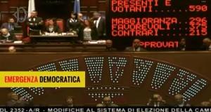 #PACIFICAMENTEAROMA TORNEREMO IN PIAZZA PER DIFENDERE LA COSTITUZIONE