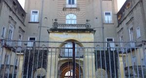 NAPOLI EST, GALLO (M5S): RIDARE DIGNITA' A VILLA LETIZIA, BENE PATRIMONIO UNESCO