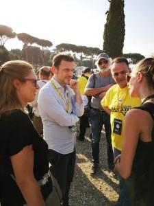 ABBIAMO RIVOLUZIONATO L'ITALIA, POSSIAMO RIVOLUZIONARE L'EUROPA. LE BUONE NOTIZIE DI ITALIA 5 STELLE