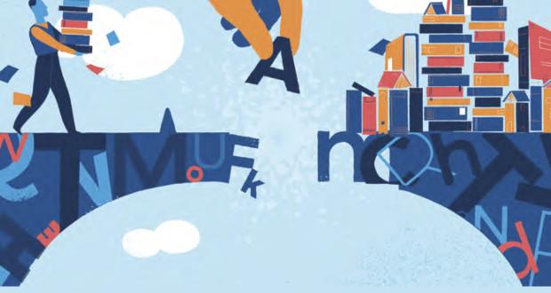 La scuola può diventare un luogo di passione: le mie dichiarazioni per zai.net