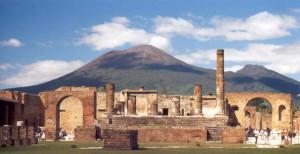 L'area pompeiana ha bisogno di una visione panoramica, non di una ruota