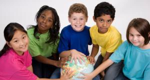 Attraverso gli occhi dei bambini è possibile costruire un altro mondo possibile