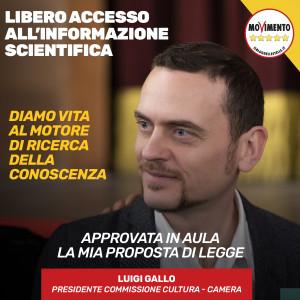 Con open Access rivoluzione copernicana per la diffusione della conoscenza