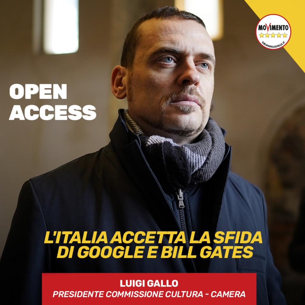 open accesss